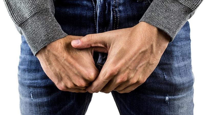При воспалении простаты помогает секс